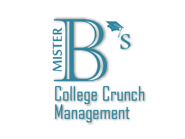 Nicolette A. Munoz Consulting - Mister B's College Crunch Management
